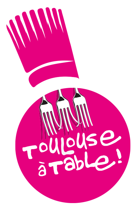 Toulouse à table du 5 au 8 septembre 2018